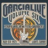 Garcialive Volume 6: July 5, 1973 Lion's Share [3 CD]