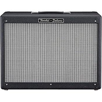 Amazon.com: Fender Hot Rod Deluxe 112 Enclosure 80-Watt 1x12-Inch ...