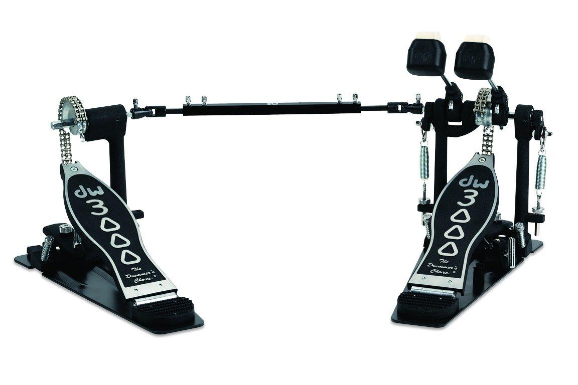 Drum Workshop, Inc. DWCP3002 Double Bass Pedal