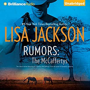 Rumors Audiobook