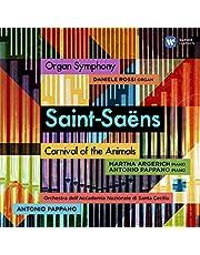 Organ Symphony Carnival
