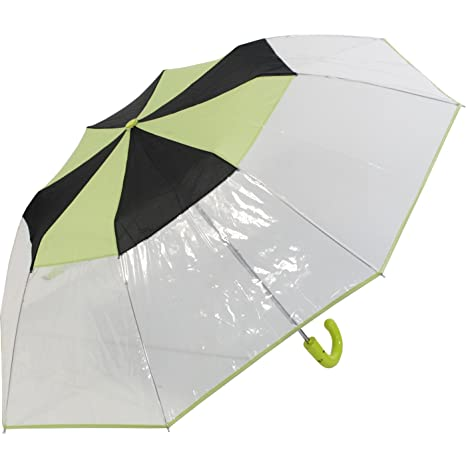 Cachemir by Cacharel - Plegable Transparente verde 104 cm