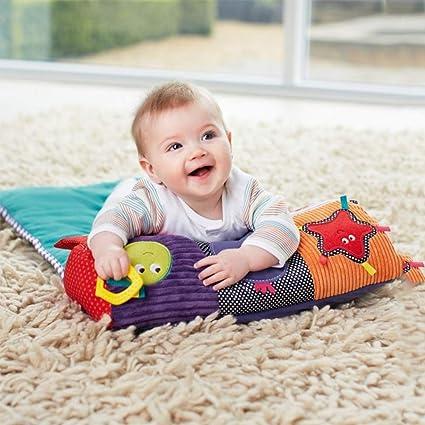 Sin marca Colchoneta de Escalada para bebé, Almohada Almohada ...