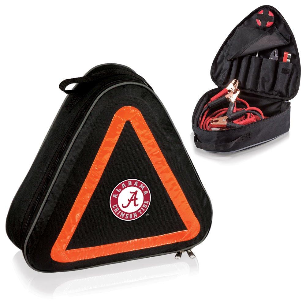 PICNIC TIME NCAA Alabama Crimson Tide Roadside Emergency Kit 699-00-179-004-0