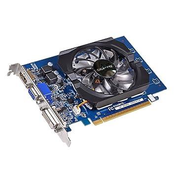 Gigabyte GV-N730D5-2GI (Rev. 2.0) NVIDIA GeForce GT 730 2GB ...