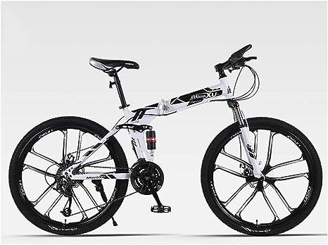 Qj Bicicleta de montaña, Bici de la Ciudad, 27 Cambio de Velocidad ...