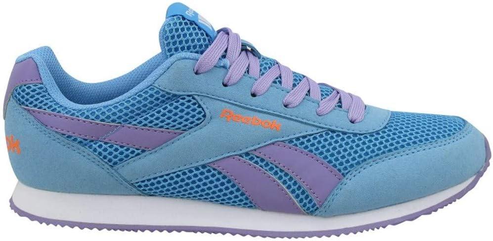 Reebok Royal Cljog 2rs, Zapatillas de Running para Niñas: Amazon.es: Zapatos y complementos