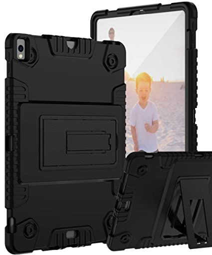 hot sale online b62d8 7d820 Amazon.com: TOPSKY 11 Inch iPad Pro Case,iPad Pro 2018 Case,Kids Men ...