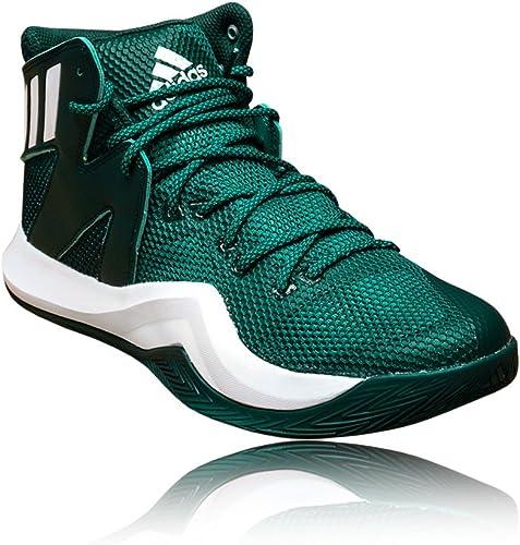 Adidas Crazy Bounce Zapatilla Baloncesto - 54.7: Amazon.es ...