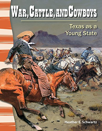 The State of Texas 8-Book Set (Social Studies Readers) by Shell Education (Image #6)