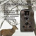 Bestok Game Trail Cam 12MP