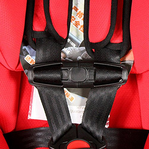 FOONEE Car Seat Belt Buckle For Baby Chest Harness Clip Safety