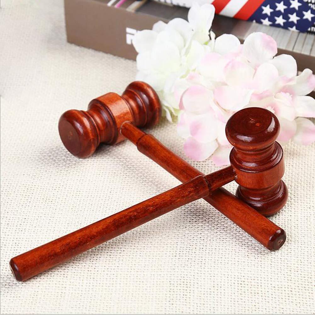 Creative Lotus radeau, exquis en bois faite à la main radeau pour Jugement/Enchères pour avocats juges exquis en bois faite à la main radeau pour Jugement/Enchères pour avocats juges quttybrave