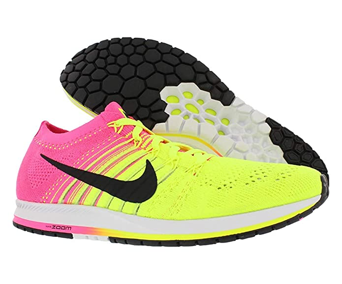 e75ad006167 Nike Flyknit Streak Mens Running Trainers 835994 Sneakers Shoes