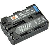 DSTE® NP-FM500H Li-ion Batería para Sony a200, a300, a350, a700, Alpha a58, Alpha a99, DSLR-A100, DSLR-A100/B, DSLR-A100H, DSLR-A100K, DSLR-A100K/B, DSLR-A100W, DSLR-A100W/B, DSLR-A200, DSLR-A200K, DSLR-A200W, DSLR-A200WB, DSLR-A300, DSLR-A300K, DSLR-A300K/N, DSLR-A300X, DSLR-A350, DSLR-A350B, DSLR-A350H, DSLR-A350K, DSLR-A350X, DSLR-A450, DSLR-A450L, DSLR-A450Y, DSLR-A500, DSLR-A500B, DSLR-A500L, DSLR-A500Y, DSLR-A550, DSLR-A550B ...