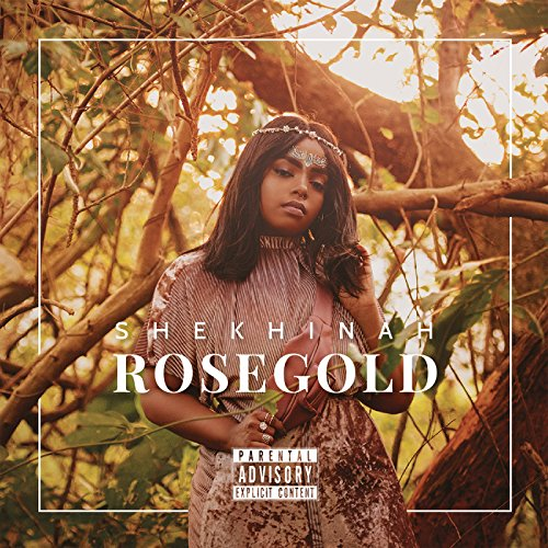 Rose Gold [Explicit]