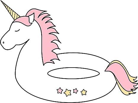 Unicorn adorable. Amazon com cute kawaii