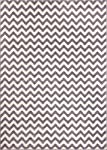 Well Woven Wandering Chevron Red Zig Zag Modern Casual Geometric Area Rug Easy Clean Stain Fade Resistant No Shed Contemporary Abstract Funky Fun Shapes Lines Living Dining Room Rug