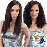 LOOSE CURL 7PCS (10' 12' 14') - Naked Nature Brazilian Virgin Remy 100% Human Hair Wet & Wavy