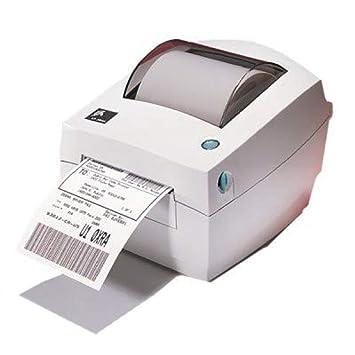 Zebra lp-2844 2844-203-20-0001 200dpi Térmica directa Barra ...