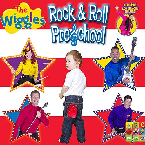 Abc Rock (Rock & Roll Preschool)