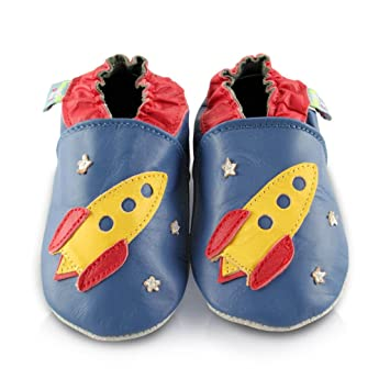 Vegan Faux Leather Baby Shoes
