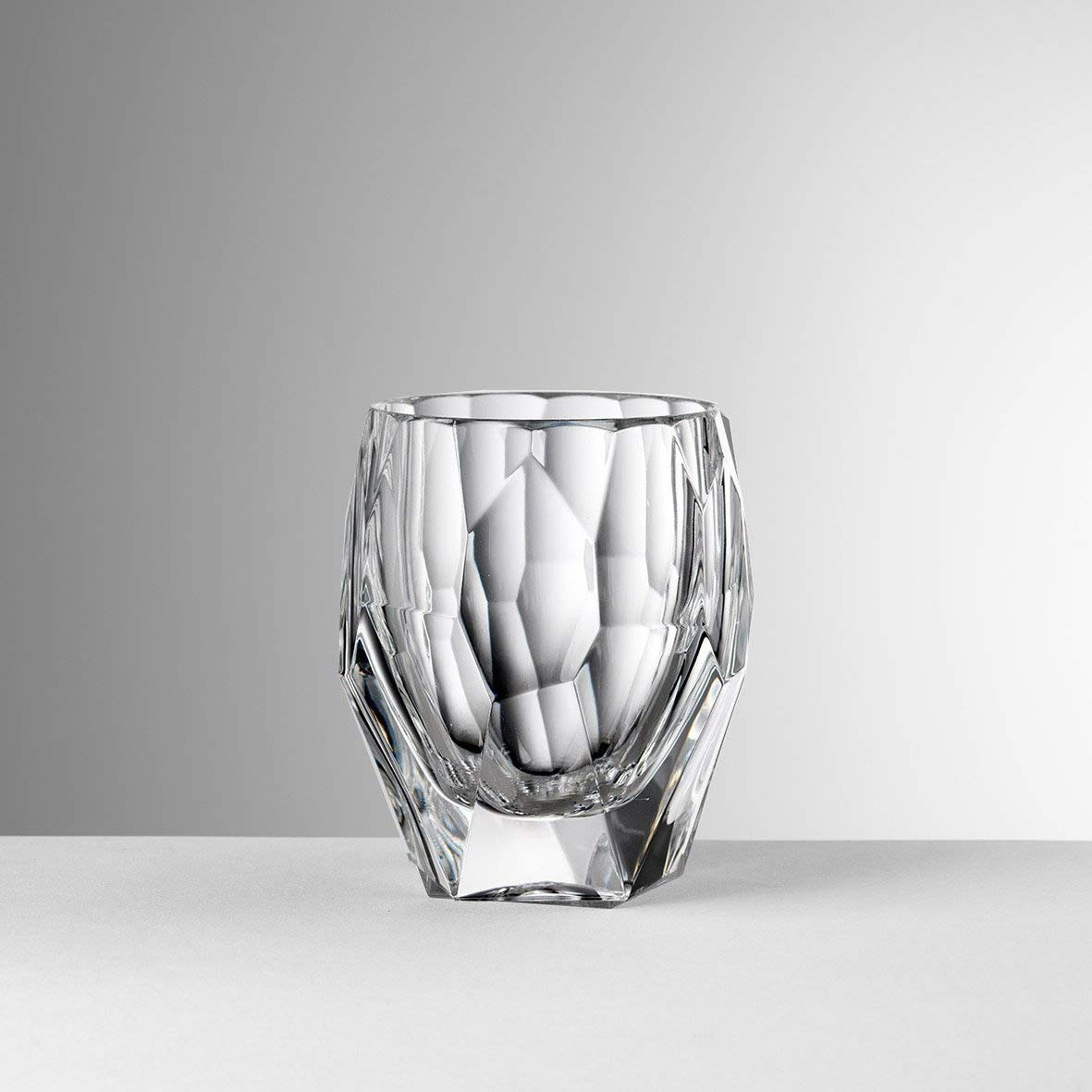 Mario Luca Giusti Set 6 Milly Glass Transparent