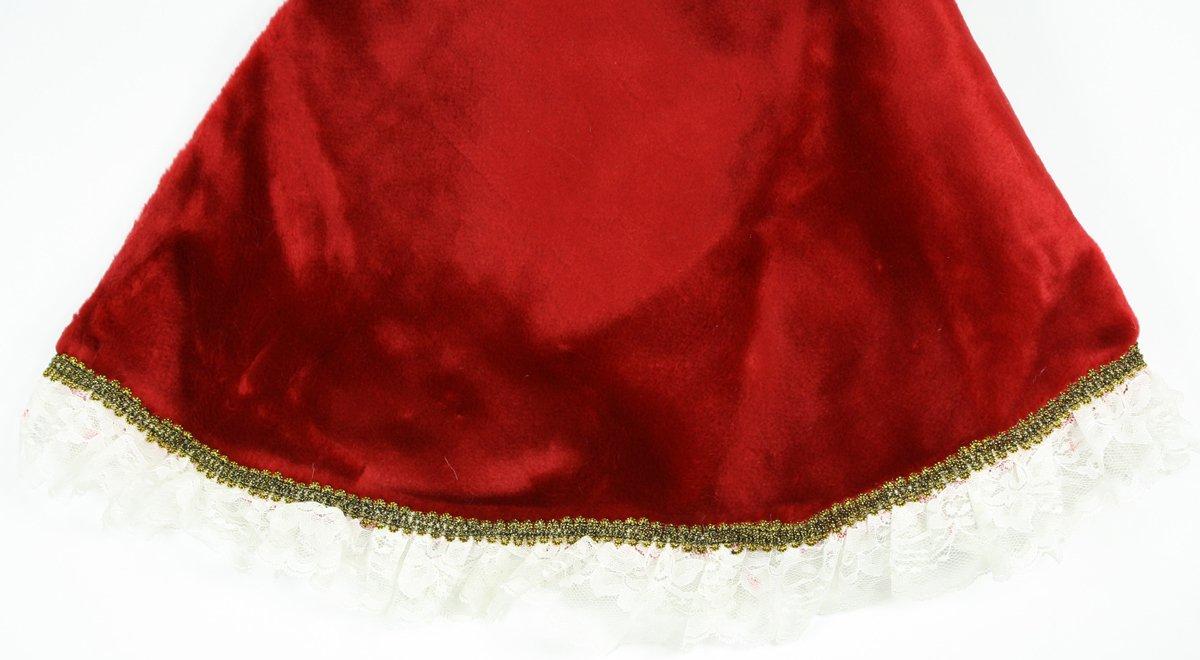Rubie's Costume Co 47'' Imperial Tree Skirt Costume