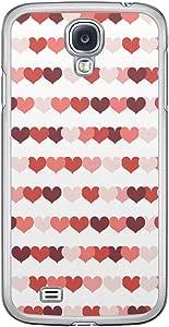 Loud Universe Samsung Galaxy S4 Love Valentine Printing Files A Valentine 80 Printed Transparent Edge Case - Multi Color