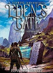 Eden's Gate: The Reborn: A LitRPG Adven