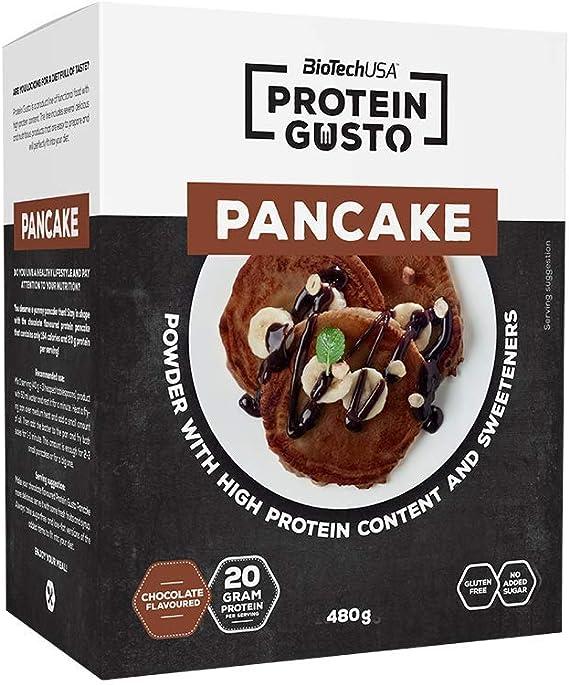 Biotech Suplementos De Proteínas - Mezcla De Proteínas 480 g ...