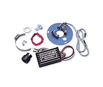 Dynatek Dyna III Electronic Ignition Systems D35-1 on