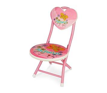 MWS 211649 Silla Plegable para niños en Diferentes Colores y ...
