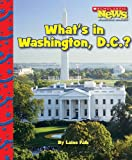 What's in Washington, D. C. ?, Laine Falk, 0531210928