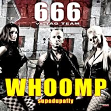 Whoomp (Supadupafly) [Special Maxi Edition]