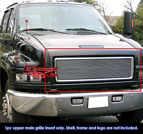 2003-2009 GMC Topkick C5500/C4500/C6500/C7500 Commercial Truck Billet Grille ()