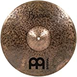 Meinl Cymbals B18DAC Byzance 18-Inch Dark Crash Cymbal (VIDEO)