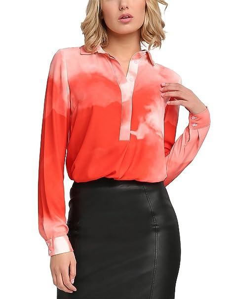 es Blusa Para Amazon Mujer Accesorios Fashion Apart Ropa Y pnTXq