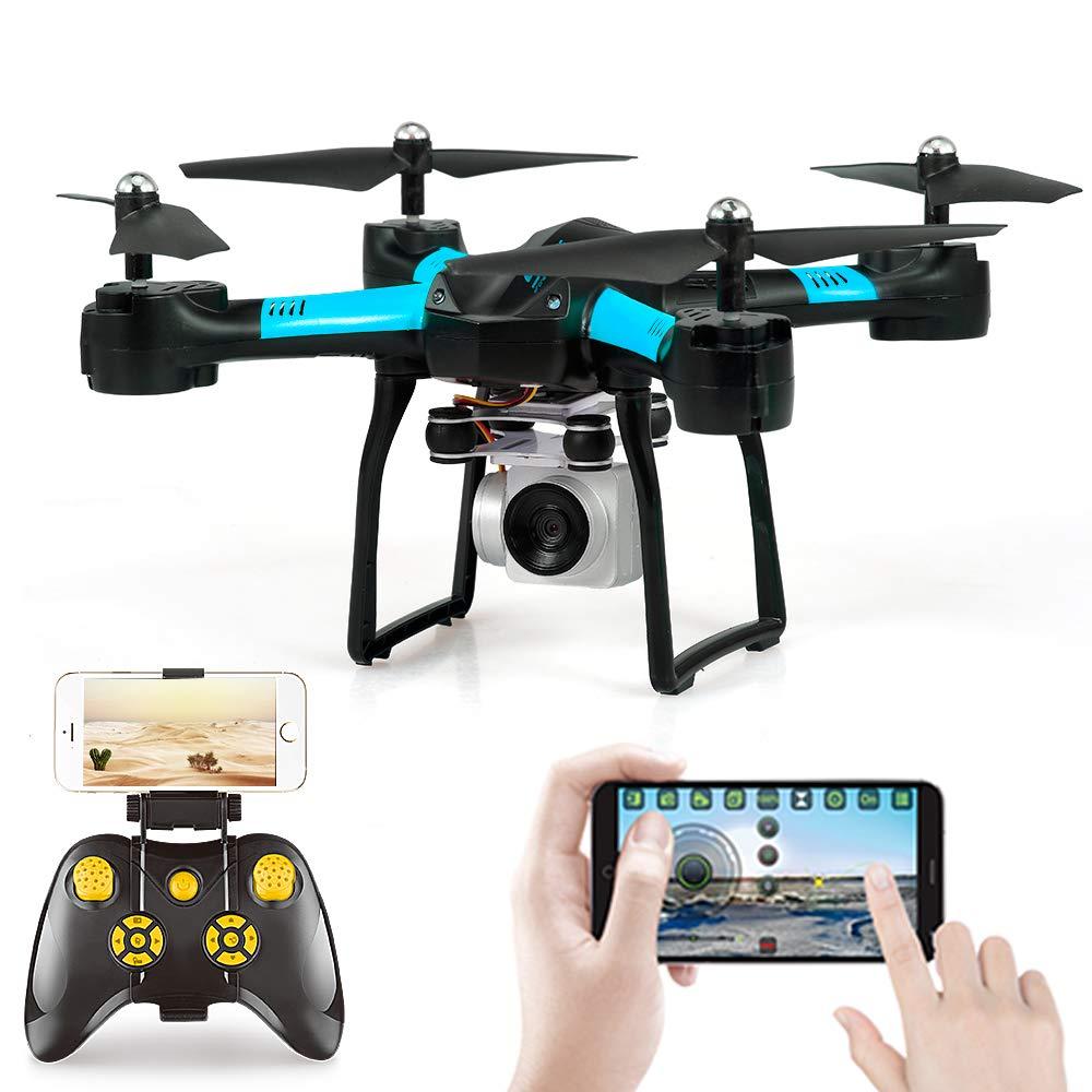 ahorra 50% -75% de descuento Goolsky- YILE Juguetes S31 S31 S31 WiFi FPV 1080 P Cámara Gran Angular G-Sense Control Altitud Mantener Ruta Volar RC Drone Entrenamiento Quadcopter  mejor vendido