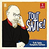 Eric Satie: The Complete Works / Various