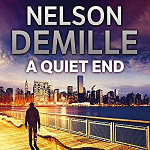 A Quiet End Audiobook