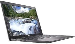 Dell Latitude 3301 Laptop 13.3 Intel Core i7 8th Gen i7-8565U Dual Core 256GB SSD 8GB 1920x1080 FHD Windows 10 Pro (Renewed)