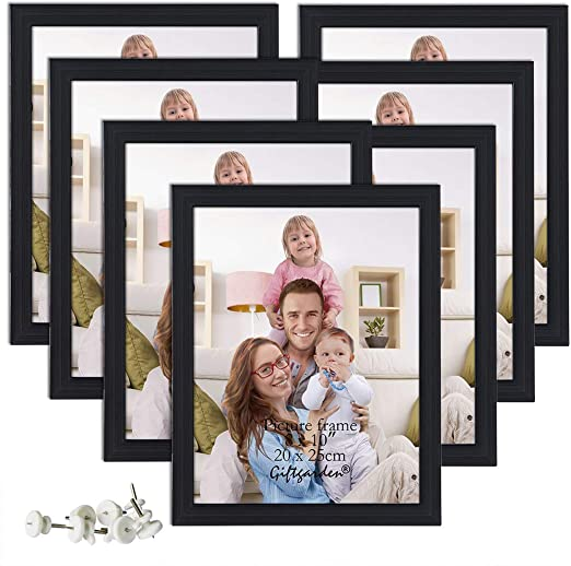 Picture Borders Multiple Options Inserts *Pack of 4* Photo Frame Mounts