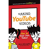Making YouTube Videos (Dummies Junior)