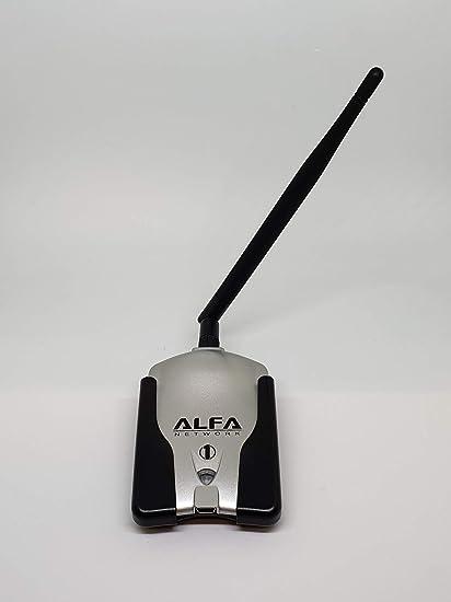 ALFA 802.11G DRIVER DOWNLOAD (2019)