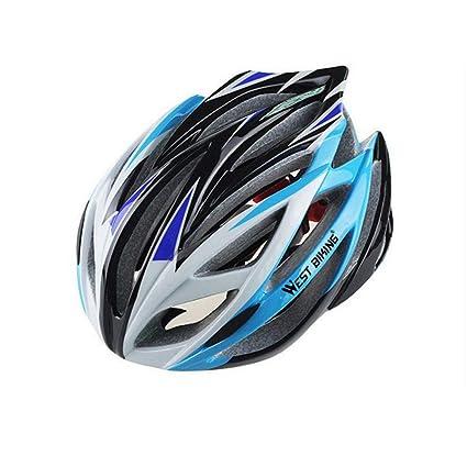 OLEEKA Ciclo Casco de la Bici, Ruta de montaña Ciclismo ...