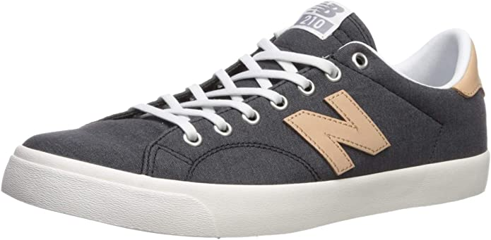 New Balance All Coasts AM210 Sneakers Herren Grau/Beige