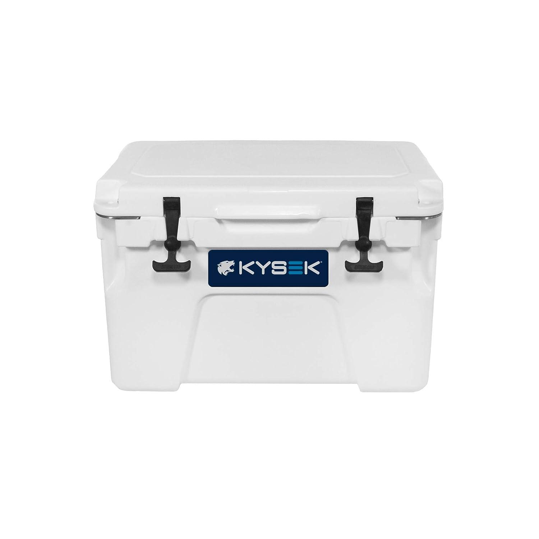 KYSEK Ultimate Eistruhe, Marineblau, 25 l