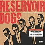 Reservoir Dogs: Reservoir Dogs Official Motion Picture Soundtrack (Colored Vinyl) LP