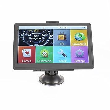 Carte Gps Amerique Du Nord.Gps Navigator Car Gps Navigation Smart 7 8gb 800mhz Game Player
